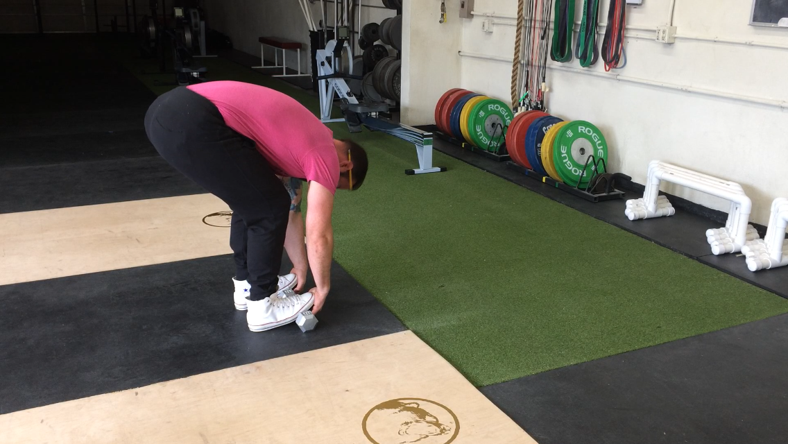 crossfit iron industry 4 mobility exercises you should be doing
